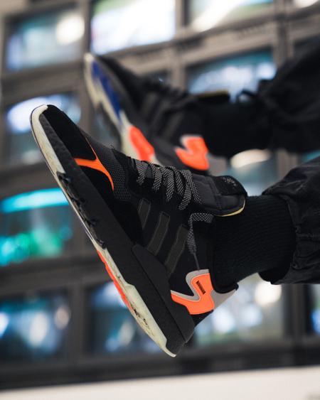 adidas Nite Jogger Launch London 11