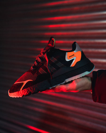adidas Nite Jogger Launch London 13