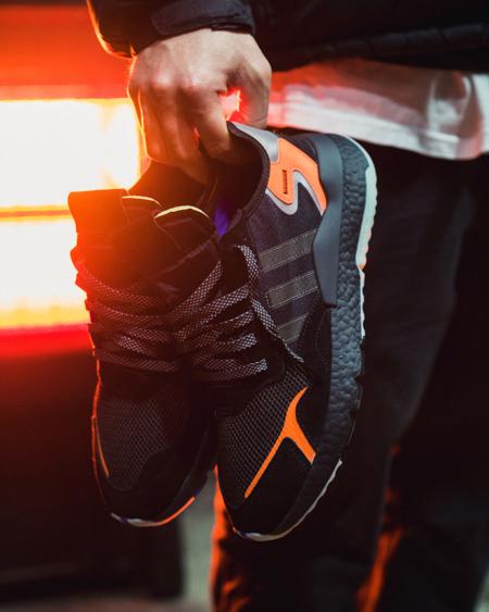 adidas Nite Jogger Launch London 14