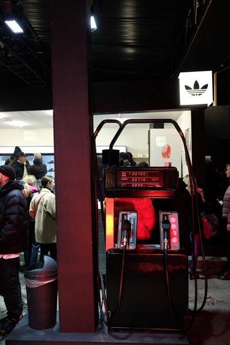 adidas Nite Jogger Launch London 2