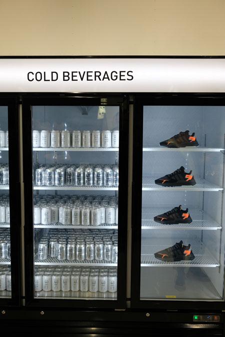 adidas Nite Jogger Launch London 4