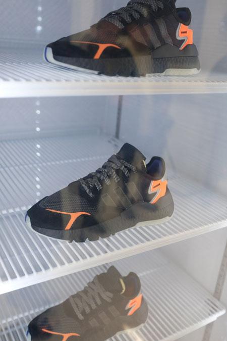 adidas Nite Jogger Launch London 5