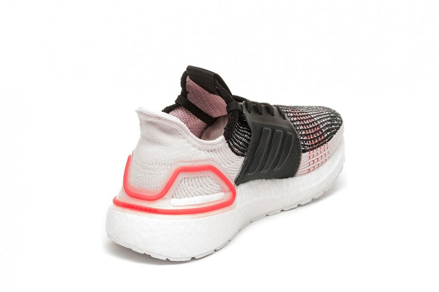 afb881bc88166 adidas UltraBOOST 19 Active Red (F35238) - Tongue. Share  Tweet ...