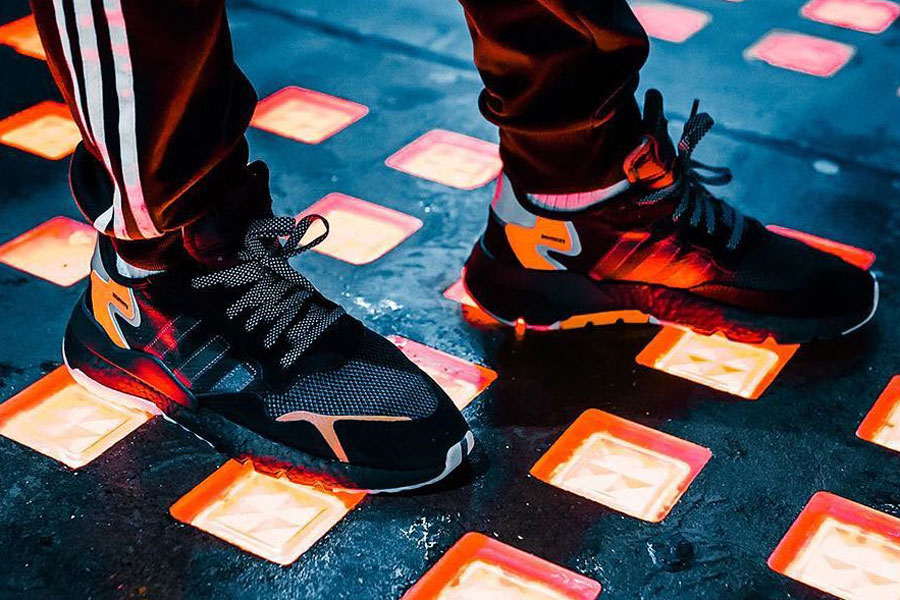 Maravilla Fundación intermitente  11 of Instagram's Best adidas Nite Jogger Pics | Sneakers Magazine