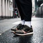 Limited EDT x SBTG x ASICS GEL-LYTE III Monsoon Patrol - Mood 1