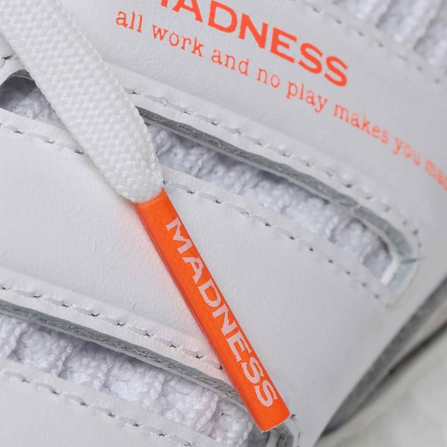 quality design 9fd7b 874c2 MADNESS x adidas UltraBOOST 4.0 White - Mood 2