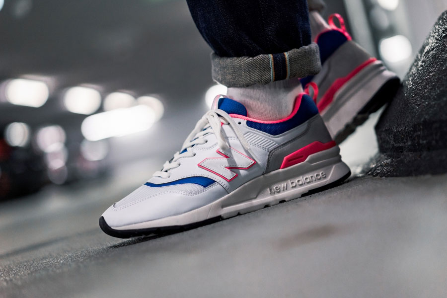 New Balance 997HAJ (696871-60-33) - Mood 1