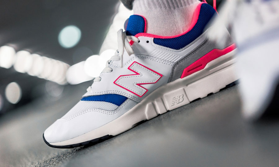 New Balance 997HAJ (696871-60-33) - Mood 2