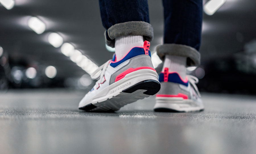 New Balance 997HAJ (696871-60-33) - Mood 4