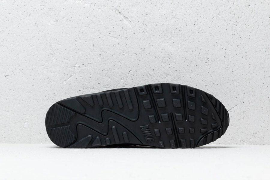 Nike Air Max 90 Essential Black White (AJ1285-019) - Mood 6