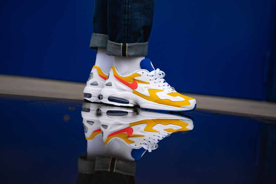 Nike Brings Back the Air Max2 Light in January 4eea02df1