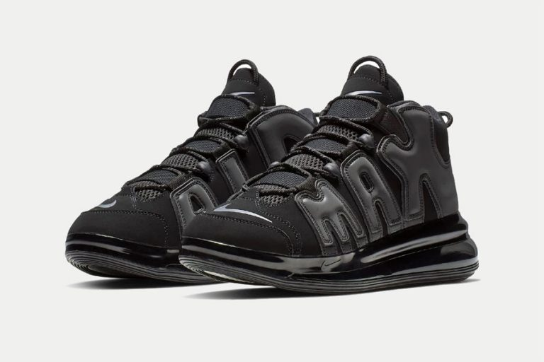 Nike Air More Uptempo 720 QS - Mood 3