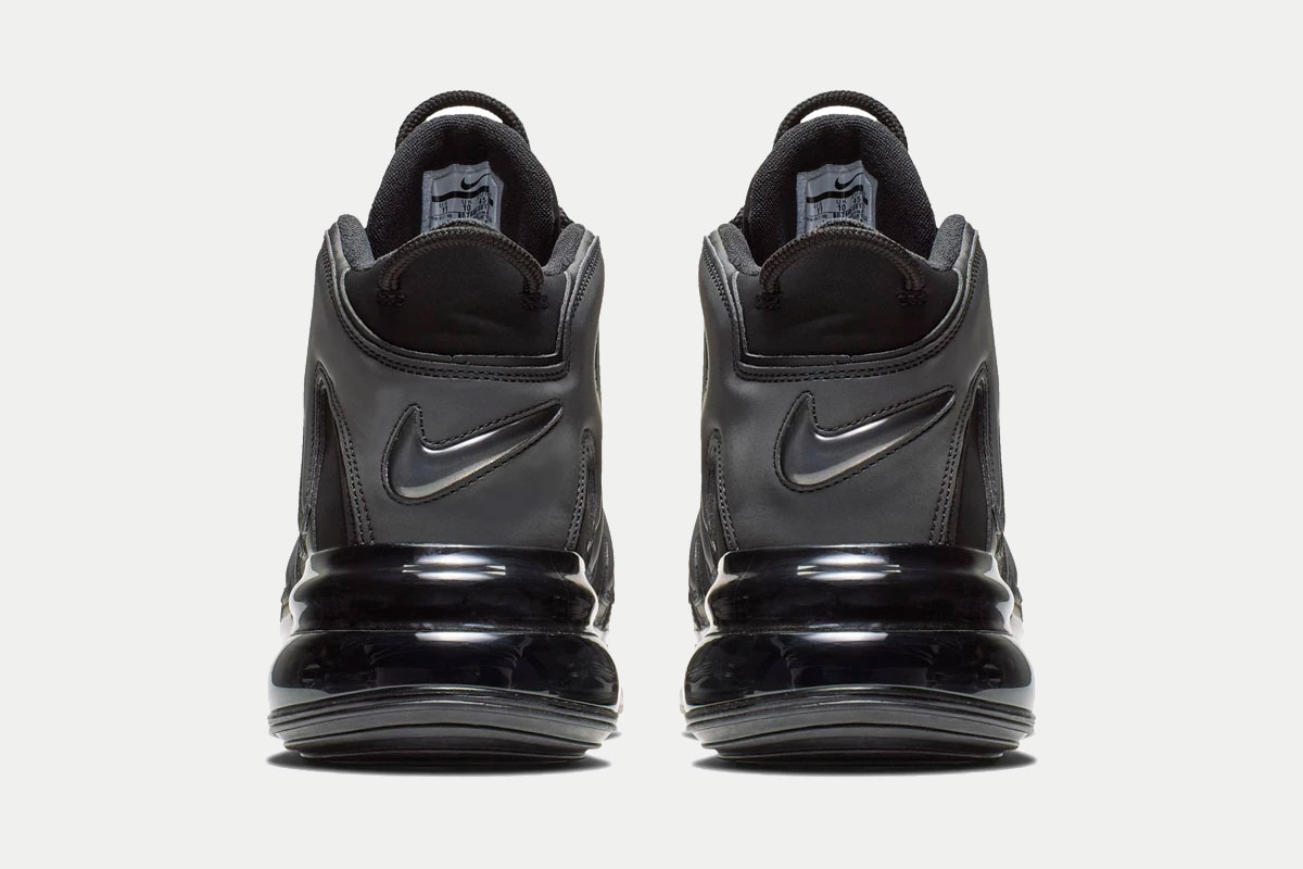 Nike Air More Uptempo 720 QS - Mood 5