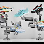 Nike On Air 2018 - Air Max Sneakers (Winners)
