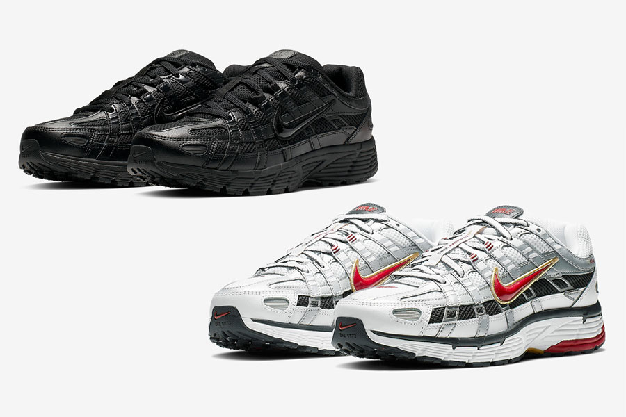 Nobile disonore abortire  A First Look at the Nike P-6000 CNPT | Sneakers Magazine