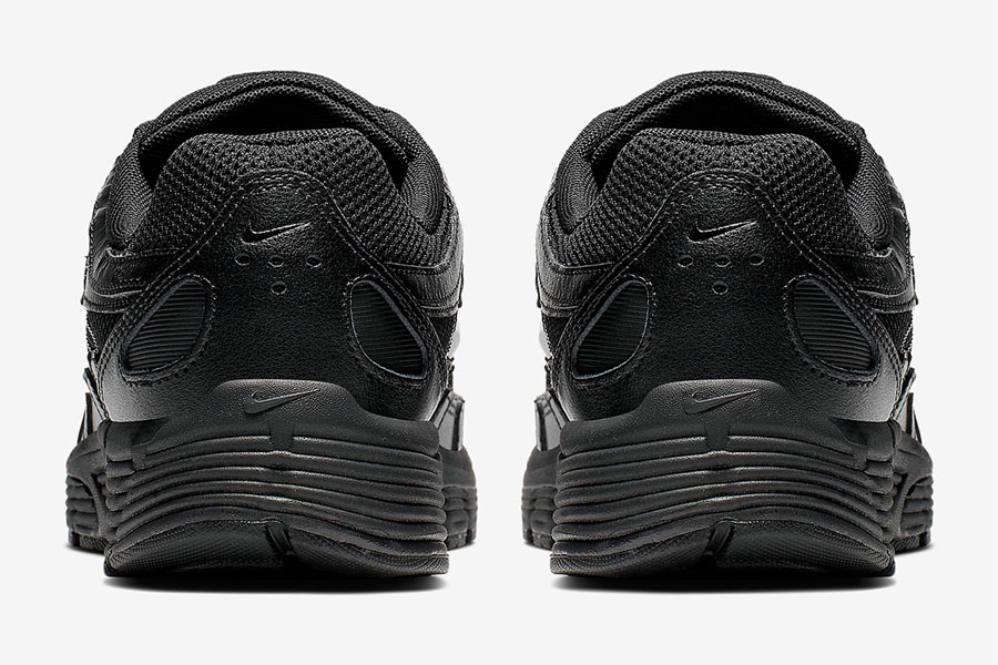 Nike P-6000 CNPT Black (BV1021-002) - Back