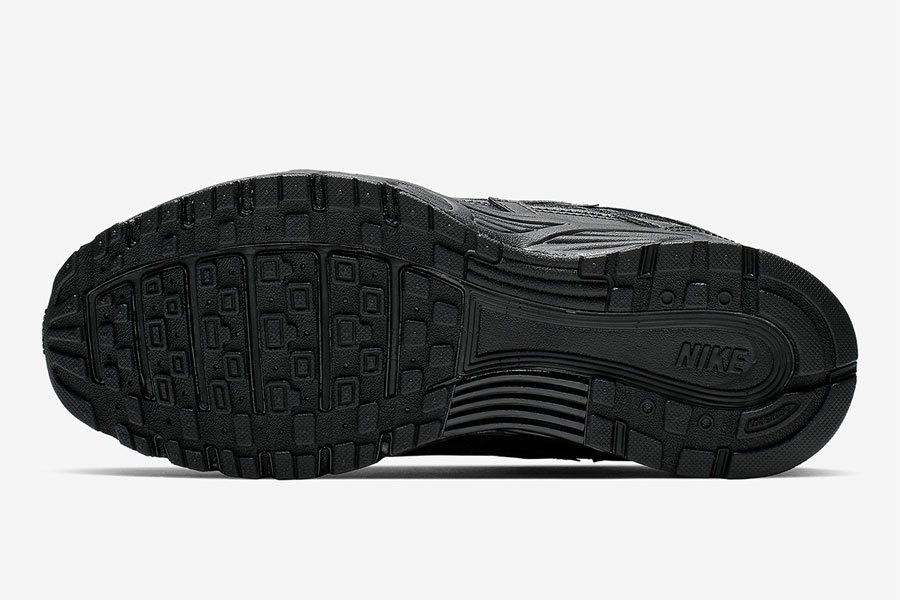 Nike P-6000 CNPT Black (BV1021-002) - Sole