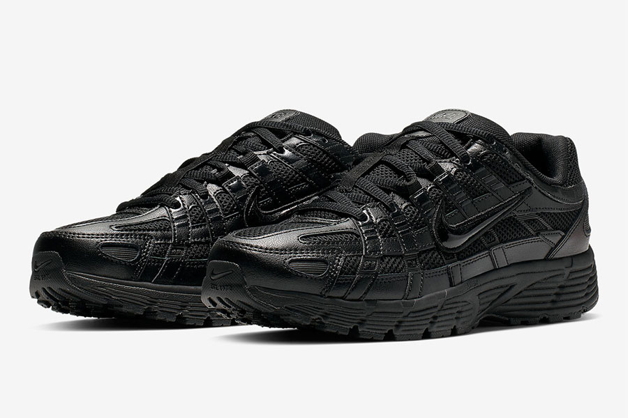 Nike P-6000 CNPT Black (BV1021-002)