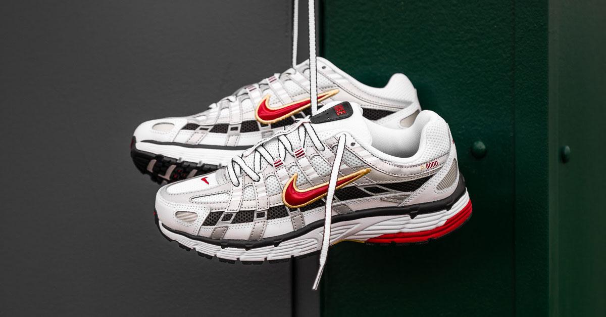 político fusión hambruna  A First Look at the Nike P-6000 CNPT | Sneakers Magazine