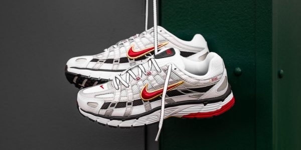 The Nike WMNS P-6000 CNPT Releases This Week