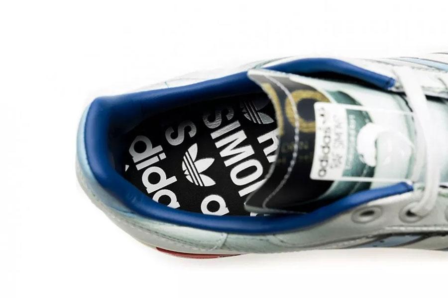 Raf Simons x adidas Trompe L'Oeil Pack - Micro Stan 2