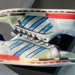 Raf Simons x adidas Trompe L'Oeil Pack - Micropacer (Mood)