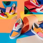 VANS Patchwork Pack