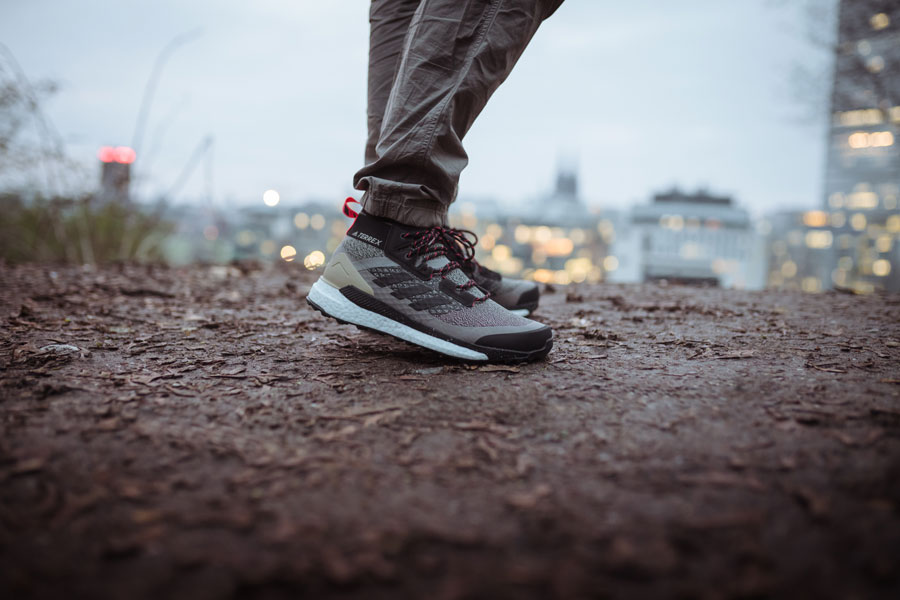 7c661d1e9 How Blogger Willy Rocks the adidas Consortium Terrex Free Hiker