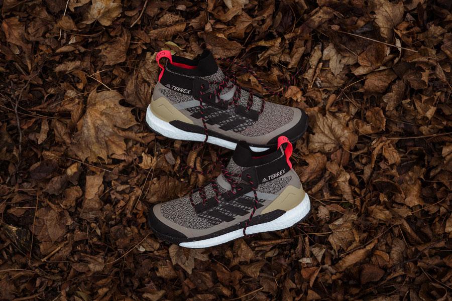 adidas Consortium Terrex Free Hiker - Mood 8