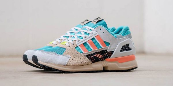 adidas Releases a New ZX 10.000 C Consortium Colorway