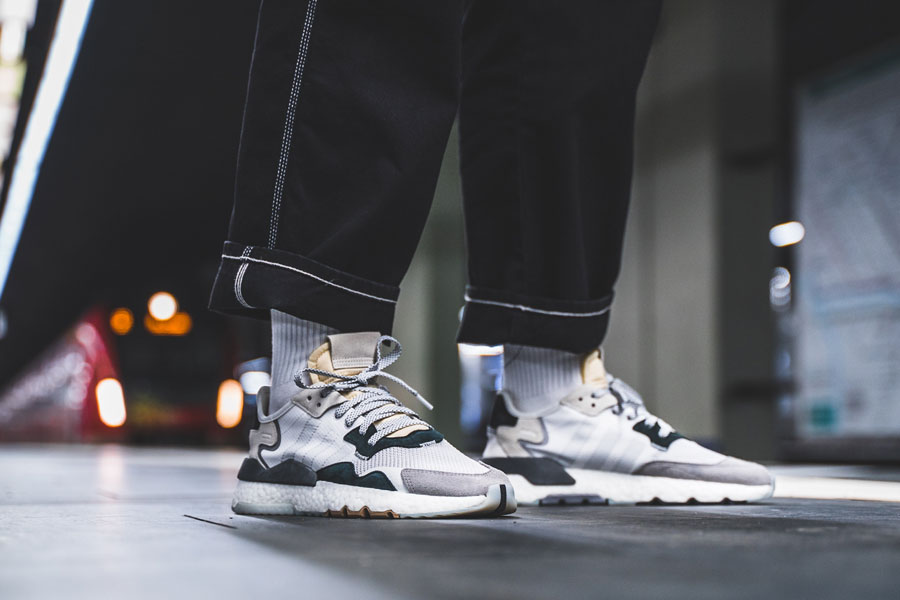 adidas Nite Jogger – February 2019 Colorways | Sneakers Magazine