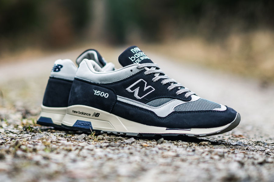 New Balance 1500 Anniversary Pack - M1500OGN (Mood 1)