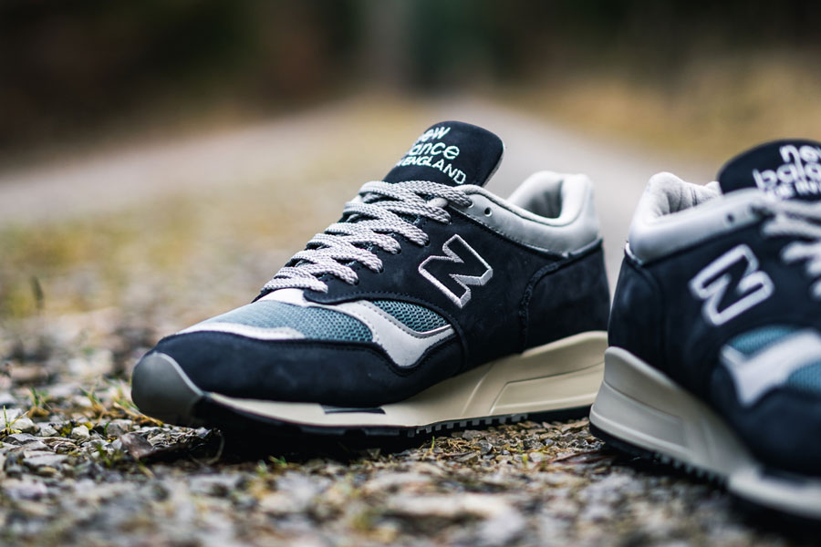 New Balance 1500 Anniversary Pack - M1500OGN (Mood 2)