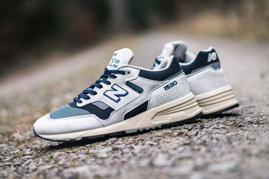 New Balance 1500 Anniversary Pack - M1530OGG (Mood 1)