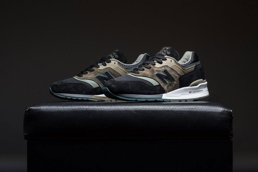 New Balance M997PAA - Mood 1