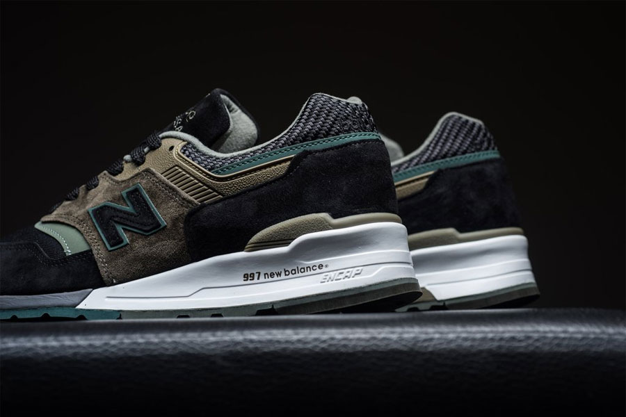 New Balance M997PAA - Mood 2