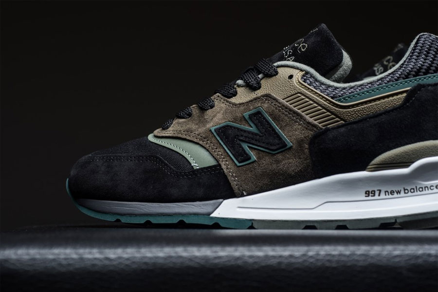 New Balance M997PAA - Mood 3
