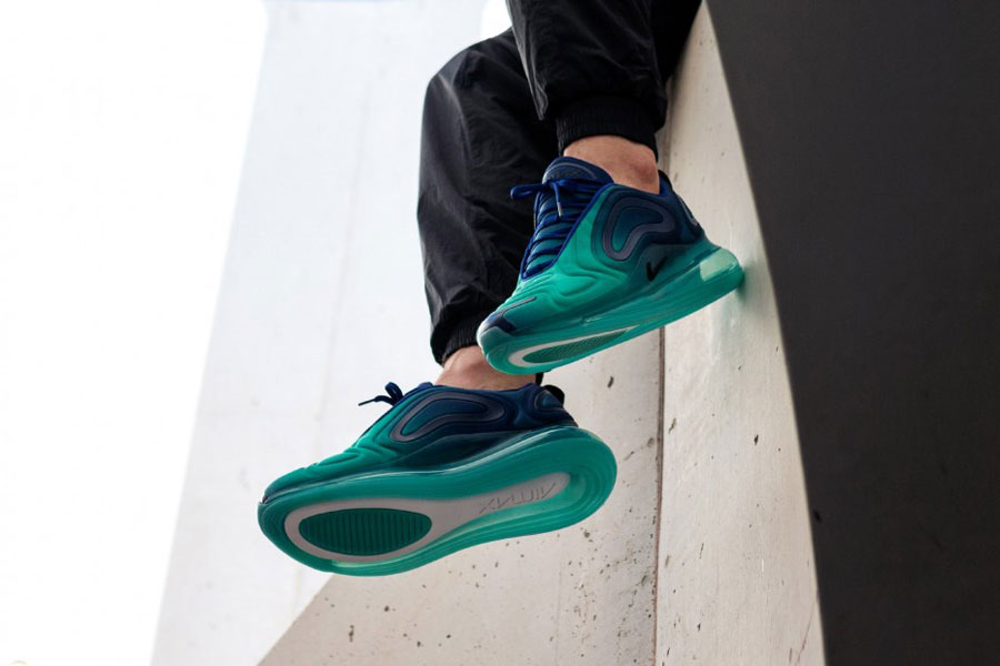 Nike Air Max 720 (February 2019 Colorways) | Sneakers Magazine