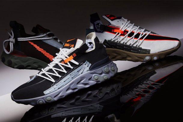 Nike React WR ISPA - Mood