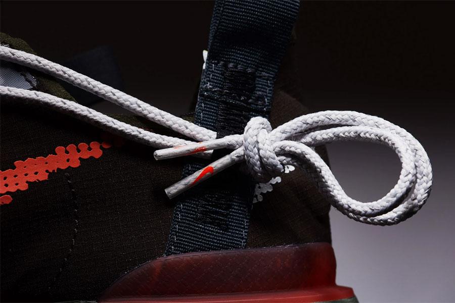 Nike React WR ISPA Velvet Brown Terra Orange (AR8555-200) - Mood 2