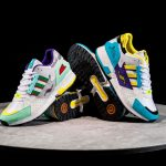 Overkill x adidas Consortium ZX 10000 C I CAN IF I WANT - Mood 1