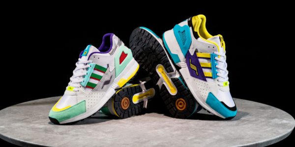 Overkill Celebrates the New adidas ZX 10.000 C with a Special Collab