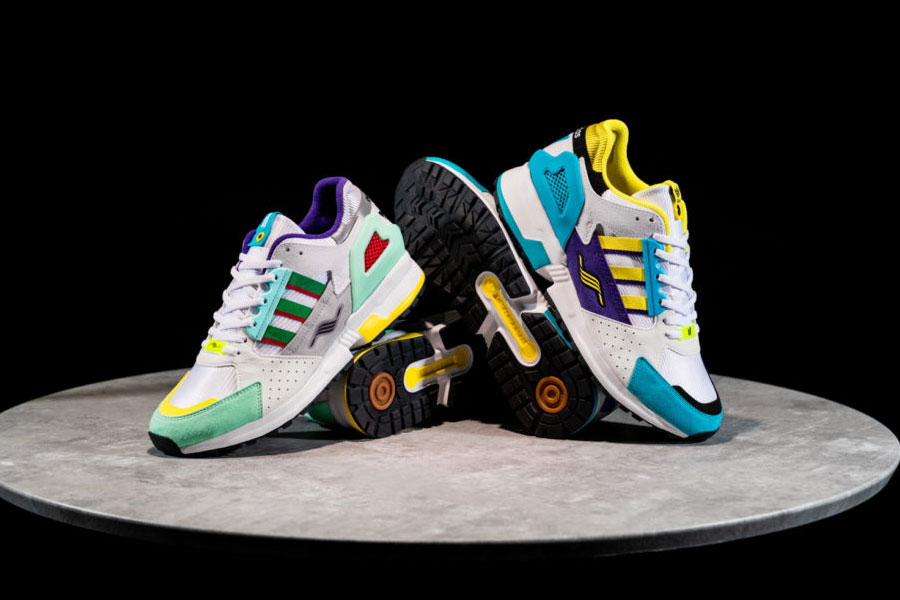 5419d3d2de3fb Overkill Celebrates the New adidas ZX 10.000 C with a Special Collab