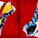 sacai x Nike Blazer Mid - Mood