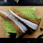 Saucony Shadow 6000 Avocado Toast - Mood 1