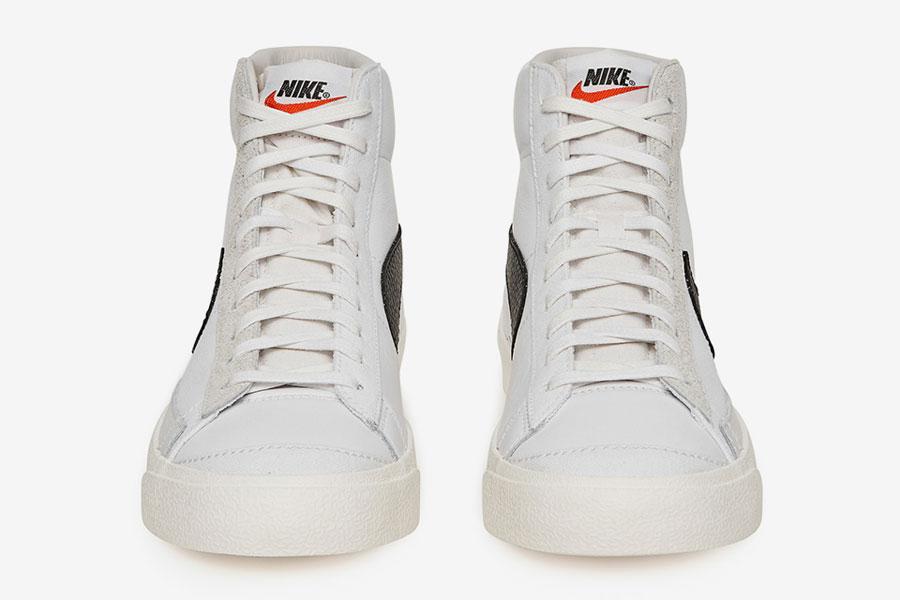 Slam Jam x Nike Blazer Mid Class 1977 - Front