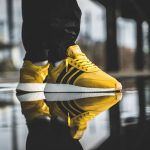 adidas I-5923 Tribe Yellow (BD7612) - Mood 1