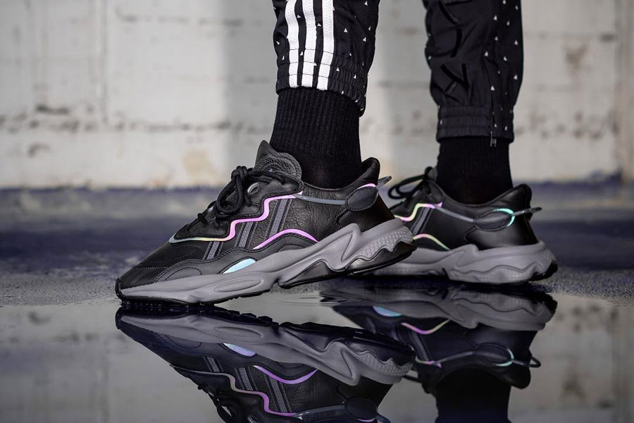 adidas OZ adiPRENE (Release Details) | Sneakers Magazine