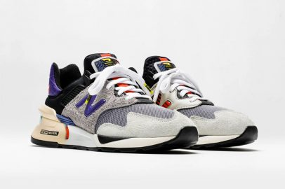 Bodega x New Balance 997S No Days Off