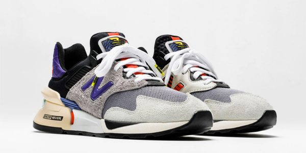 Bodega's New Balance 997S Is Made to Be Worn Every Day